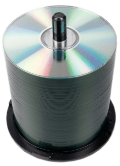 Compact Disc DVD CD